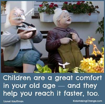 children-sayings