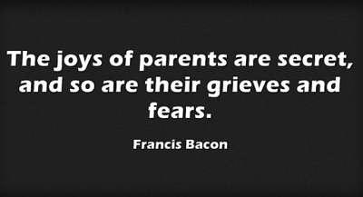 parents quotes